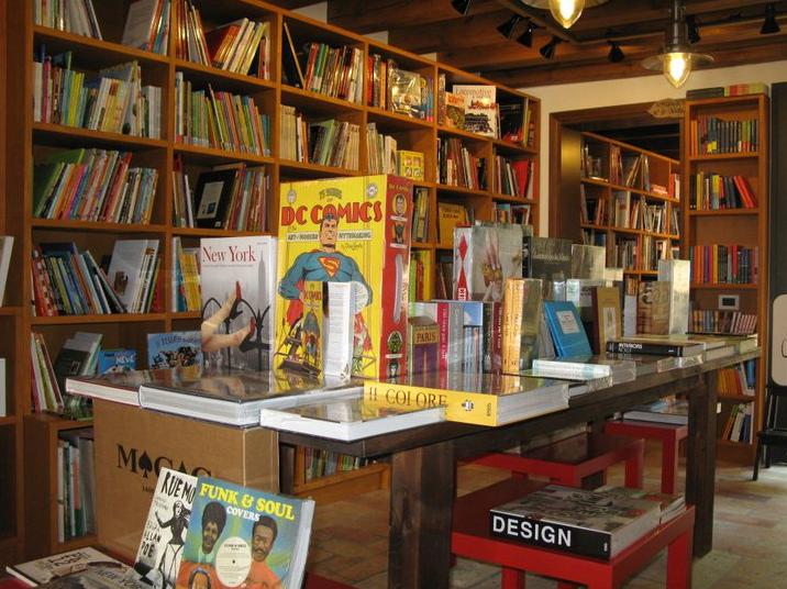 Libreria Lab.