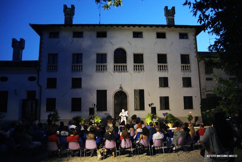 Villa Dell'Anna-Brezzi