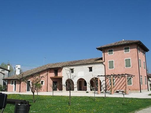 Cortino del Castello di Fratta