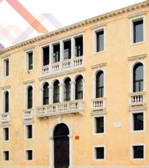 Palazzo Altan Venanzio