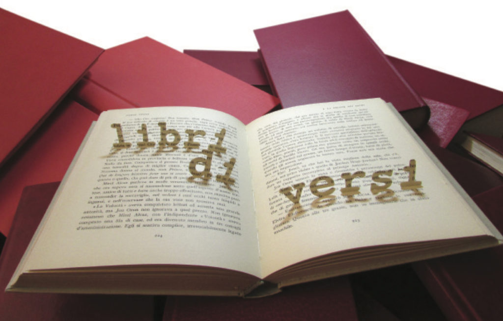 Locandina libri di versi 8