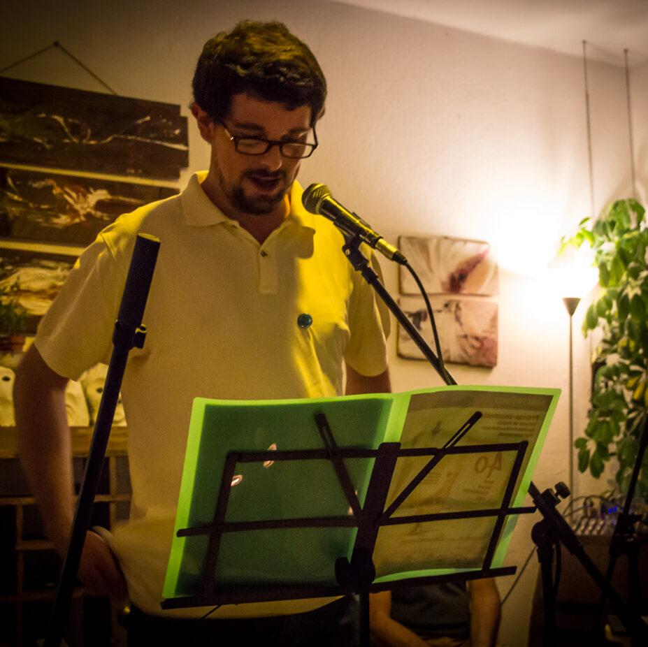 Gianluca Gobbato