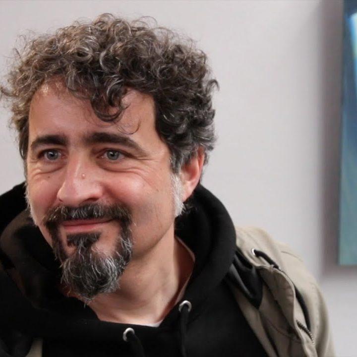 Roberto Cantarutti