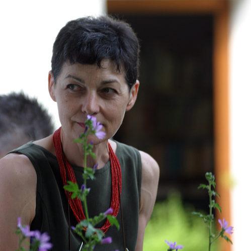 Luisa Gastaldo