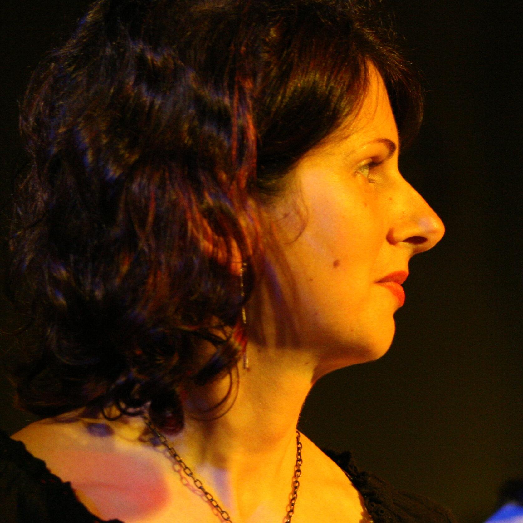 Luigina Lorenzini