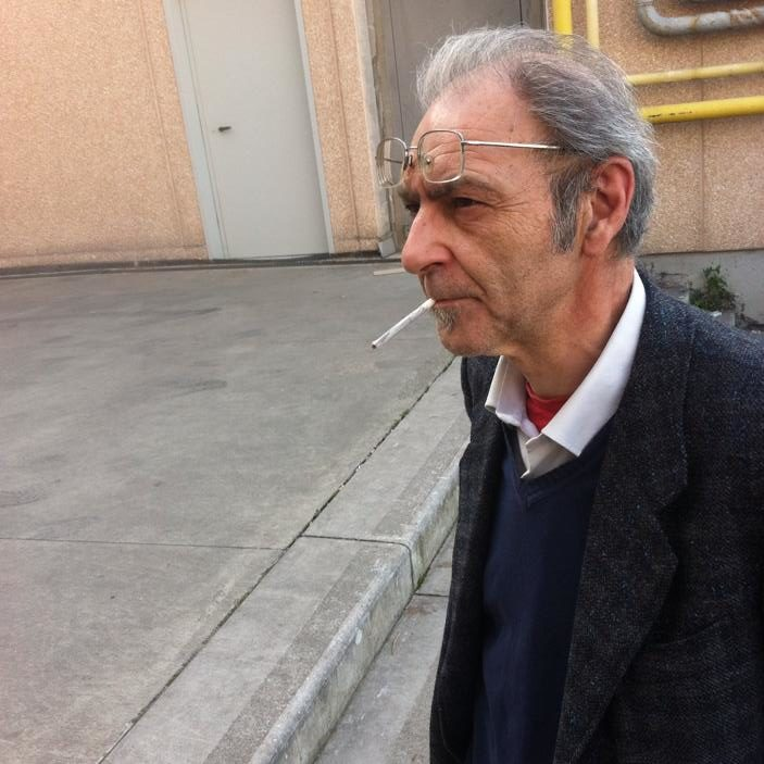 Renzo Favaron